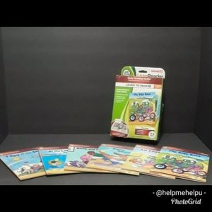 TAKE 1/2 OFF Leapfrog Leapreader LEARN TO READ 2
